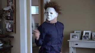 Michael Myers During October (Halloween Parody)