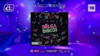 Bëlga - Disco! - Album preview