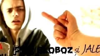 Satana ft. Sesu & Echo - Foc, Sloboz si Jale