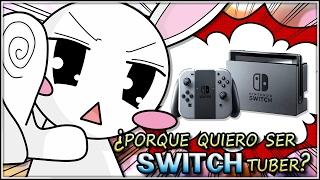 Con Switch ganaré a Dsimphony!!! | #SoySwitchtuber