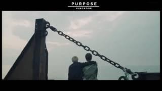 [3D AUDIO] BTS Jungkook 'Purpose' cover