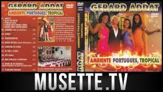 Musette - Gerard Addat - O malhao malhao