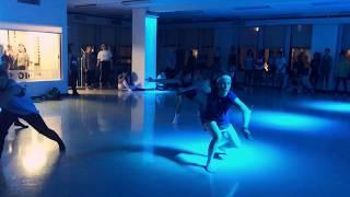 "Ashlé Dawson Choreography ""What About Us"" P!nk"