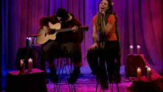 Evanescence - Going Under - Acoustic - Live At Launch