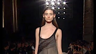 MARCO DE VINCENZO Spring Summer 2013 Milan - Fashion Channel