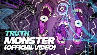 Truth - Monster Ft. Strikez (Official Music Video)