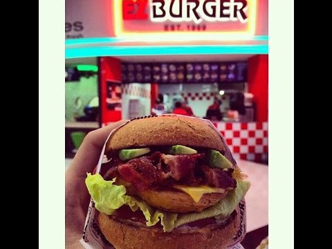 EZ Takeout Burger | إيزي برجر
