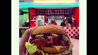 EZ Takeout Burger | إيزي برجر