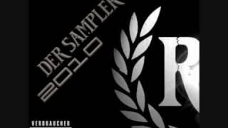 Rapsociety: Blizzard One, 6tee 6ix & Matheus - Loco por ti (Sampler 2010)