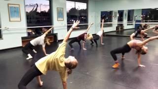 Nao Bad Blood | Jenny St. Arnold Choreography