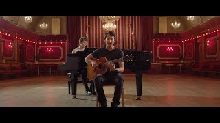 Lost Frequencies ft. James Blunt - Melody (Official Music Video) width=