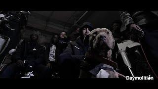 Wiss - Le Retour #1 | Daymolition