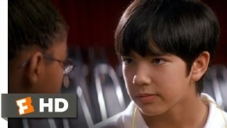 Akeelah and the Bee (8/9) Movie CLIP - Altruistic Error (2006) HD