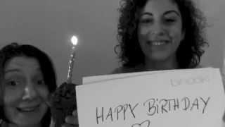 Happy Birthday Gaye!