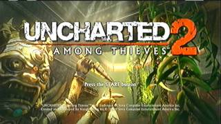 """Uncharted 2- Soundtrack + """"Download"""" ☆ Rips from the game ☆ Track 1(From Menu Screen)"""
