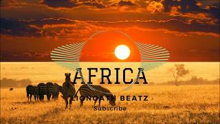"""Africa"" Ambient Storytelling Beat 