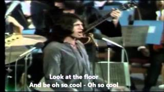 Deep Purple (Ian Gillan sings) &  Royal Philharmonic Orchestra 1969