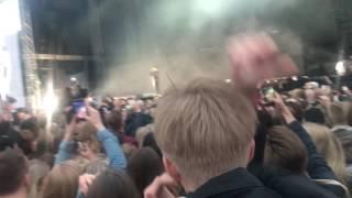 The Weeknd - Starboy (LIVE) [Blockfest, Helsinki, Finland 2017]