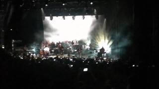 Zoé - Sombras Unplugged @San Luis Potosi