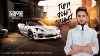Dj Snake - Turn Down For What (Dj Army Remix) Full Bass Bmw,Arabalar