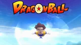 dragon ball online - Free Roaming