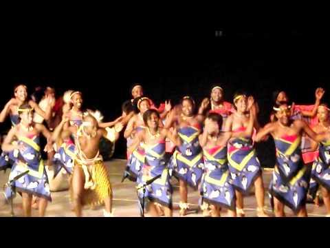Ligugu Lemaswati — Matsamo & Mantenga, South Africa and Swaziland