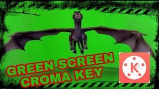 Green screen- Naga Api Jalur20