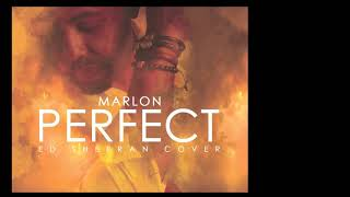 Perfect Reggae cover Marlon Farquharson {J-Vibe Productions}