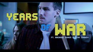 Porter Robinson- Years of War ft. Breanne Duren, Sean Caskey Music Video OFFICIAL