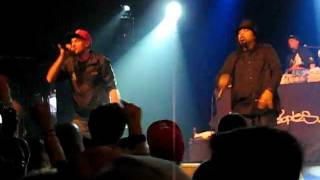 Evidence - You (DJ Premier Mix) (Live in Vienna)