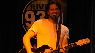 Matt Nathanson - Bill Murray (Live)