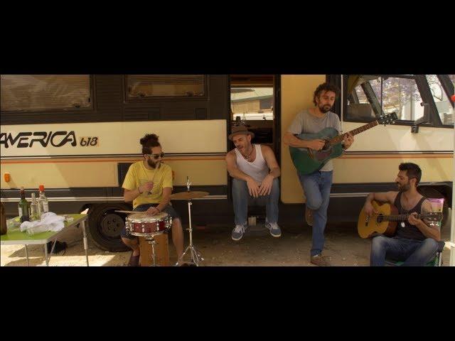 EL MÁS TRISTE DE LOS PAYASOS - La Tarambana - videoclip oficial