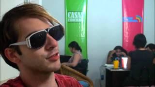 Daniel Peixoto - Lançamento Mastigando Humanos