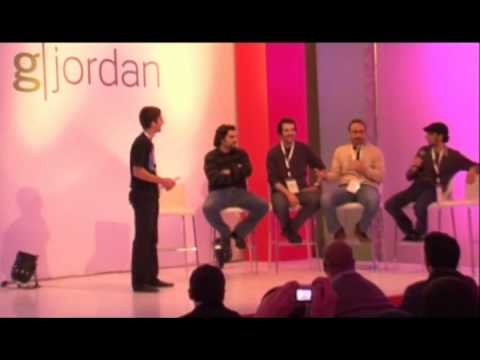 GJordan - Panel Discussion - From Idea to Product - 13Dec2010