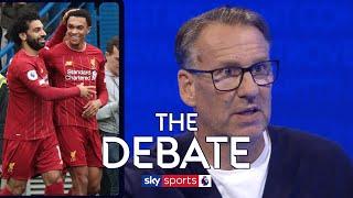 Have Liverpool improved since last season?   Paul Merson & Darren Bent   The Debate