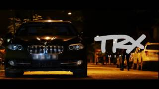 TRX Music ft. Dj Nilson - Vou Bazar (Teaser)