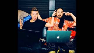 Steve Aoki ft Headhunterz -  ID