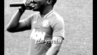 TipsyAraga ft Olamide - Gbo Yoruba