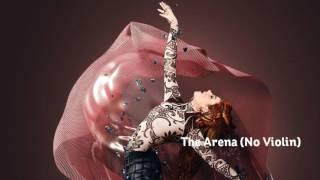 Lindsey Stirling: The Arena (NO VIOLIN!)