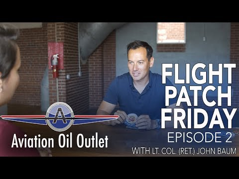 flight Patch Friday video episode 2 video