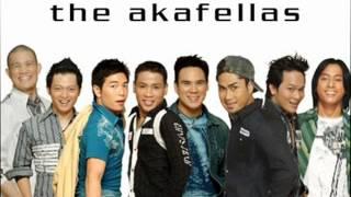 "The Akafellas - ""Beside You"""