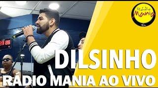 🔴 Radio Mania - Dilsinho - Se Quiser