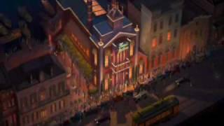 A princesa e o Sapo - Lá em Nova Orleans (Reprise) - (HQ)