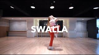 Swalla (feat. Nicki Minaj) - Jason Derulo | MinJi Choreography | Beginner Class