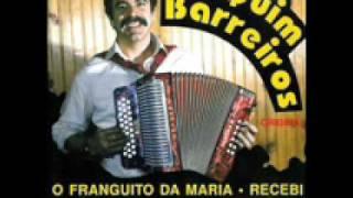 Quim Barreiros - O Franguito da Maria [Álbum - 1992]