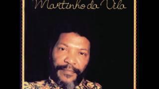 Martinho da Vila - A Volta da Fogueira