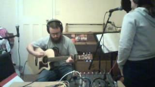 Pink Floyd - On The Turning Away - Acoustic