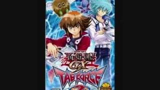 Yu-Gi-Oh! GX Tag Force 2 - Battle Theme- Judai's Theme Ver.2