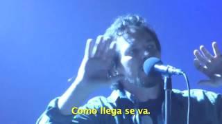 Pearl Jam - Pendulum - Subtitulado en español