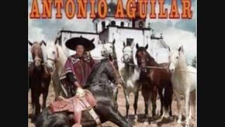 Cuando Dos Almas - Antonio Aguilar